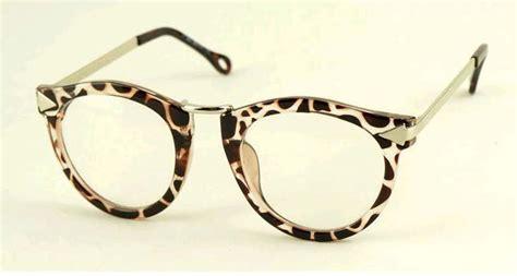 Frame Kacamata Minus 6285 Leopard 5 18 inspirasi kacamata vintage khusus mata minus yang bisa kamu tiru bye bye cupu
