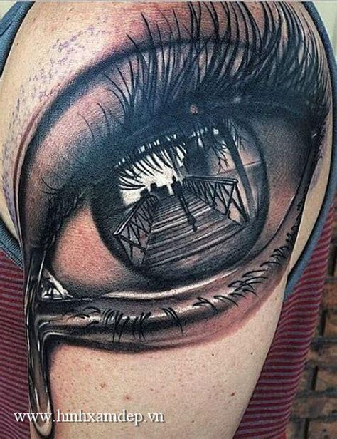 eyeball tattoo duration những h 236 nh xăm 3d đẹp nhất hiện nay minh phụng tattoo