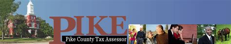 County Tax Assessor S Office by Pike County Tax Assessor S Office