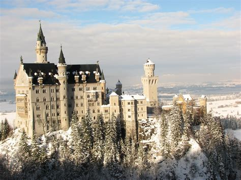 11 Best Images About Castle Travelling In The 2011 The 5 Best Castles To Visit In Europe