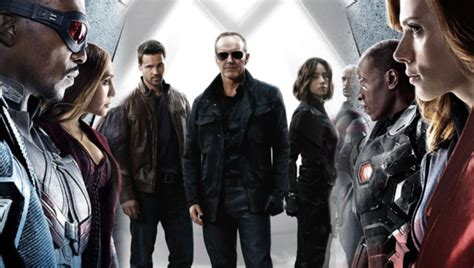 film marvel agent of shield avengers infinity war is it time for a marvel movie tv