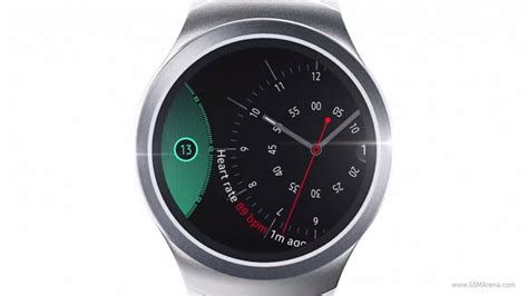 Samsung Gear S 2 Second a sneak peek of the upcoming samsung gear s2 smartwatch
