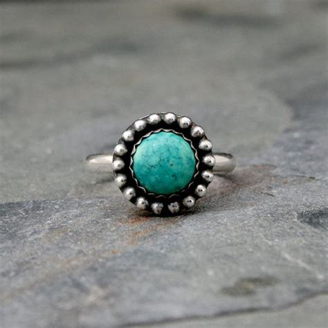 best 20 turquoise rings ideas on