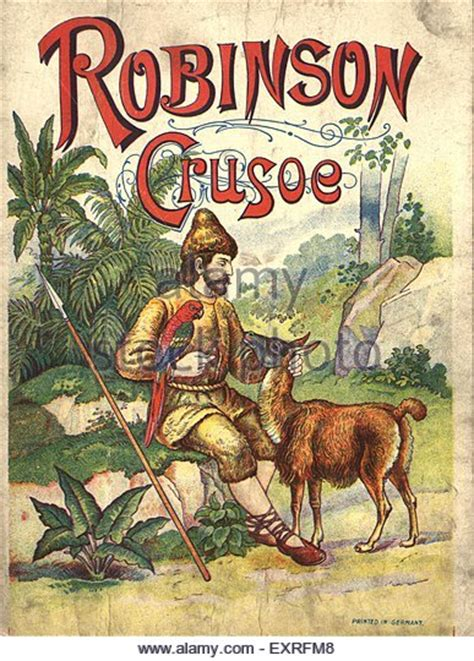 robinson crusoe picture book robinson crusoe book stock photos robinson crusoe book