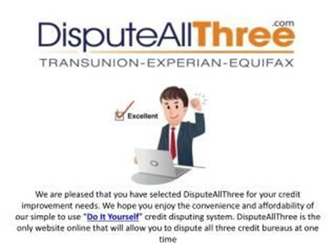 Effective Credit Dispute Letter 25 Best Ideas About Credit Dispute On Dispute Credit Report Fixing Credit Score