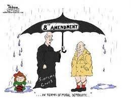 8th amendment | hclarkecs