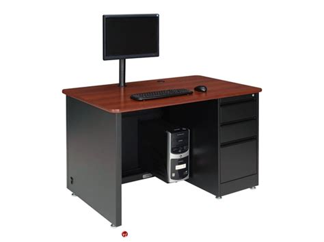 48 x 30 desk the office leader sperco 48 quot x 30 quot steel computer desk table