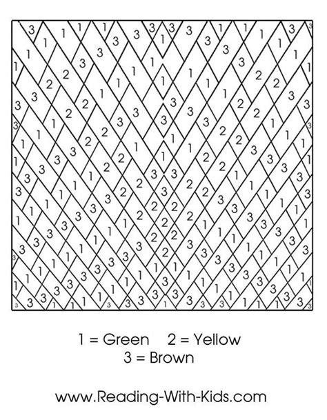 cool color by number coloring pages color by number letter sheets to reinforce note reading