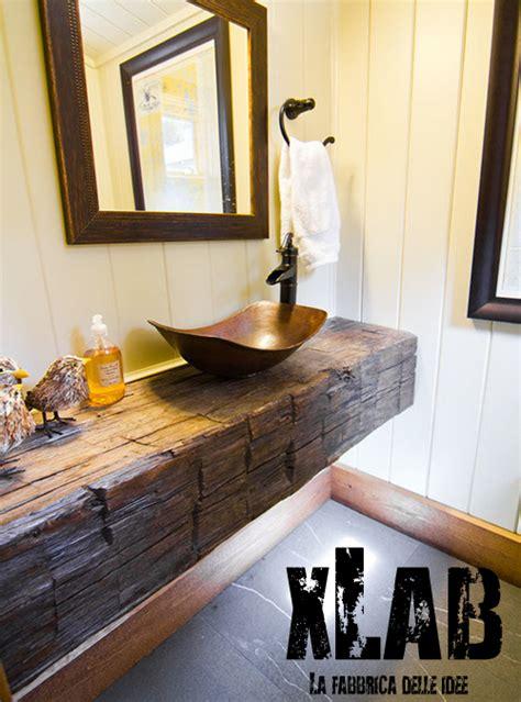 ladario rustico fai da te bagno stile rustico 20 idee per un bellissimo bagno rustico