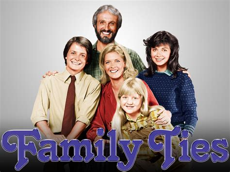 michael j fox sitcom family ties 8 awesome 80 s movies every kid from 1998 needs to see