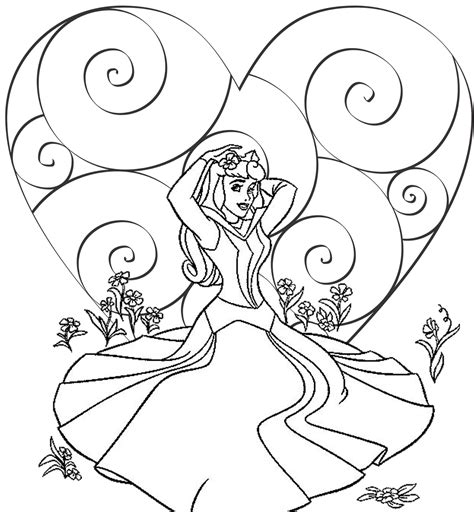 free printable disney valentine coloring pages disney coloring pages bestofcoloring com