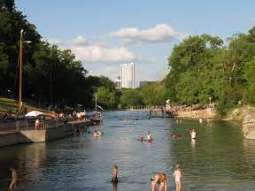 Barton Springs Barton Springs Pool