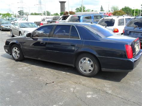 how to sell used cars 2004 cadillac deville seat position control cadillac deville 2004 for sale by owner in chicago il 60652