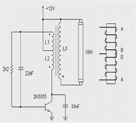 Jual Lu Neon pemasangan kapasitor pada lu tl 28 images rangkaian
