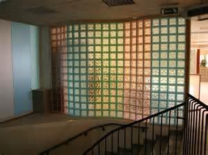 Glass Block Bathroom » Home Design 2017
