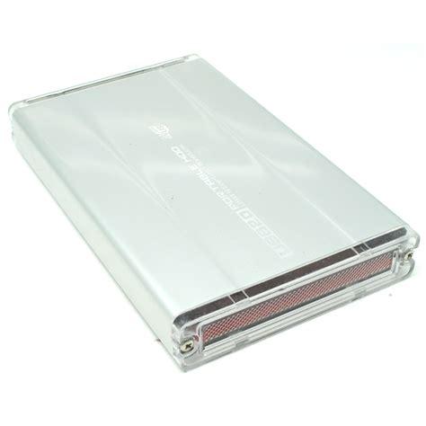 External Harddisk 25 Sata Usb 20 disk external 2 5 inch usb 2 0 sata port 205a u2s silver jakartanotebook