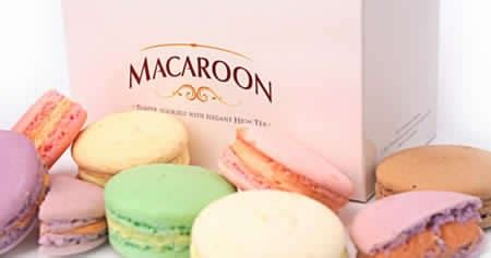 cara membuat kue macaroon cara membuat kue macaroon asli prancis dengan warna