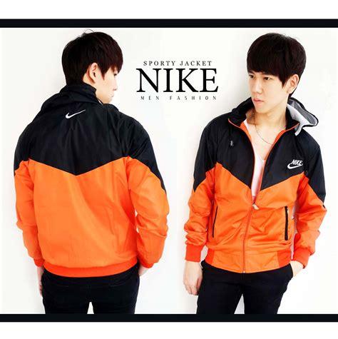 Jaket Pria Babyterry Jaket Nike B Cl jual jaket pria sporty nike tokodachi