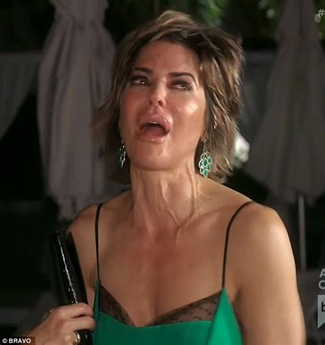 lisa rinna freaked out on kim richards because of harry lisa rinna claims memory lapse to kyle richards on rhobh