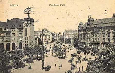 berlino dove soggiornare berlino era 100 anni fa e 232 oggi 4