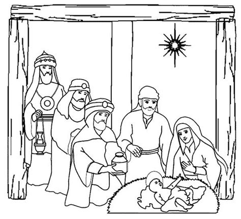 search results for wise men coloring sheet calendar 2015