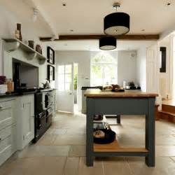 country kitchen ideas uk solid oak country style kitchen housetohome co uk