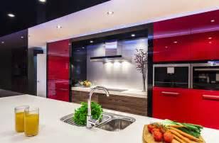 modern kitchen designs tradesmannow amazing of great modern kitchen designs by contemporary 6163
