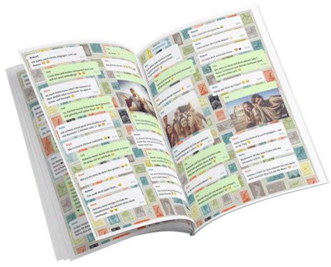 what s that books das whatsapp buch zapptales produkte preise und versand