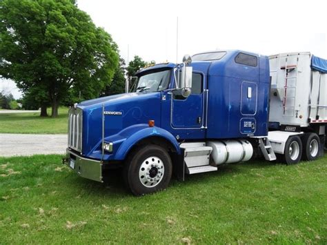 2000 kenworth t800 for sale kenworth t800 cars for sale