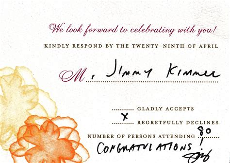 proper time to respond wedding invitation inviting to their weddings and proms business insider
