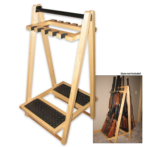Buy Rack Of by Ten Gun Folding Rack Chkadels Survival Cing Gear