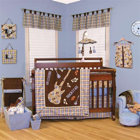 Baby Boy Furniture Sets Baby Nursery Clipgoo Nursery Bedroom Sets