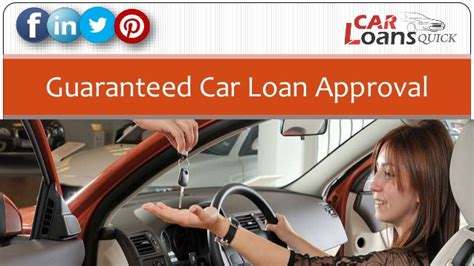 guaranteed car loans with low get low rates on guaranteed auto financing today save