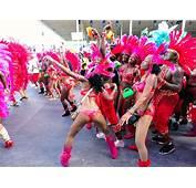 How Carnival In Trinidad &amp Tobago Works