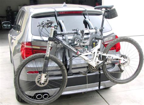Bike Rack For Cars by Car Bicycle Rack