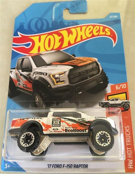 Hotwheels Wheels 15 Ford F 150 wheels 17 ford f 150 raptor end 10 30 2019 1 15 pm