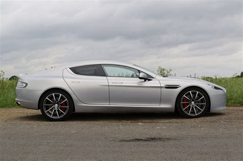 aston martin rapide aston martin rapide coupe review parkers