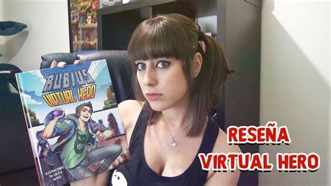 imágenes de virtual hero review nuevo c 211 mic de el rubius virtual hero youtube