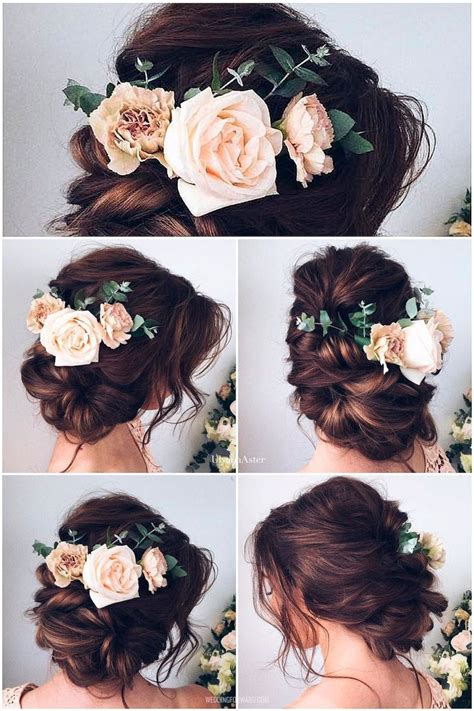 Wedding Hairstyles Glasses by 33 S Favourite Wedding Hairstyles For Hair
