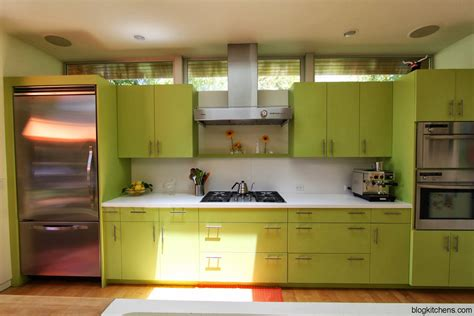 Green Kitchen Ideas Green Kitchen Cabinets Modern Kitchen Design Kitchen