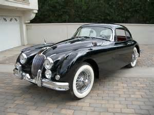 1960s Jaguar 1960 Jaguar Xk 150 Fixed Coupe 23688