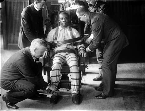 Electric Chair Simple English Wikipedia The Free Encyclopedia