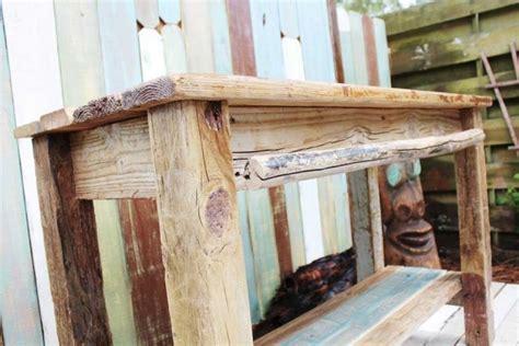 fabriquer un ilot de cuisine en bois fabriquer un 238 lot de cuisine 35 id 233 es de design cr 233 atives