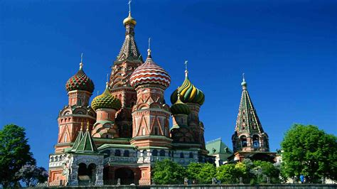 Cheap Flights to Moscow   Expedia