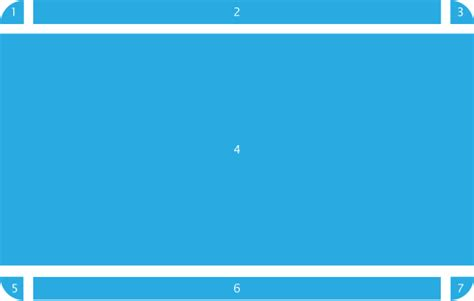 css layout rounded corners simple rounded corners with a css sprite bavotasan com