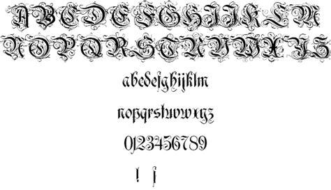 Decorative Font by Alphabet Fancy Font Search Results Calendar 2015
