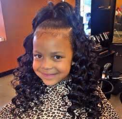 black pageant hairstyles best 25 black little girl hairstyles ideas only on