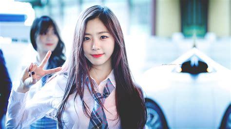 dreamcatcher jiu south korean singer