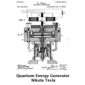 Nikola Tesla Generator Nikola Tesla Energy Generator Nikola Free Engine Image