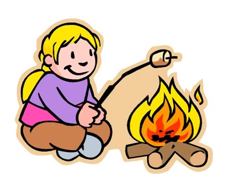 camp clipart kids clipart collection | camping clip art